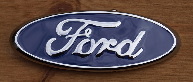 """Automarke Schnalle  """"  Ford """""""